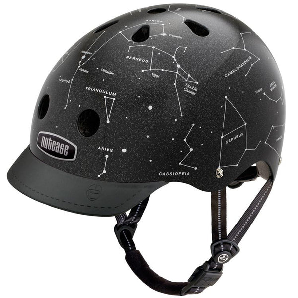 Constellations - Nutcase Helmets - 1