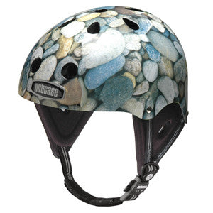 River Rock (Water) - Nutcase Helmets - 1