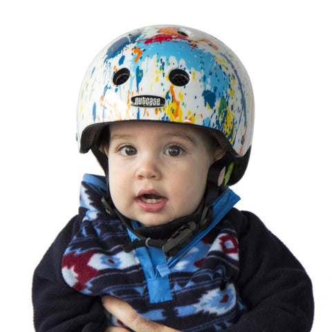 Color Splash - Nutcase Helmets - 2