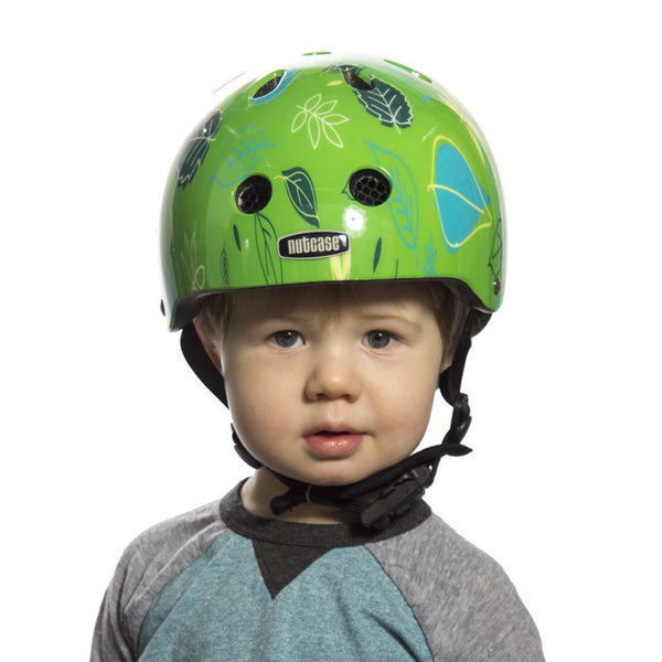 Go Green Go (Baby Nutty)