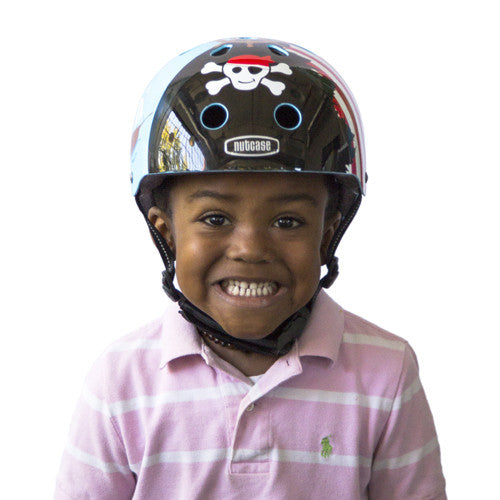 Ahoy! (Little Nutty) - Nutcase Helmets - 2