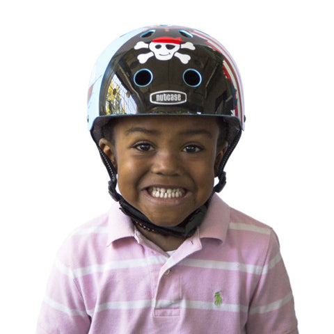 Ahoy! (Little Nutty) - Nutcase Helmets - 15