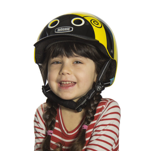little nutty nutcase helmets. Black Bedroom Furniture Sets. Home Design Ideas