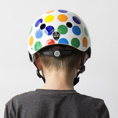 Dots (Little Nutty) - Nutcase Helmets - 5