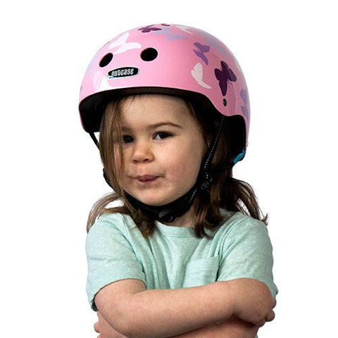 Flutterby (Little Nutty) - Nutcase Helmets - 15
