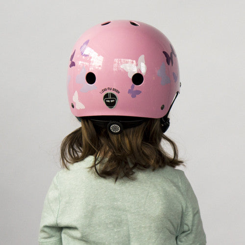 Flutterby (Little Nutty) - Nutcase Helmets - 5