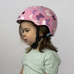 Flutterby (Little Nutty) - Nutcase Helmets - 3