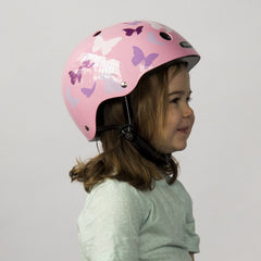 Flutterby (Little Nutty) - Nutcase Helmets - 4