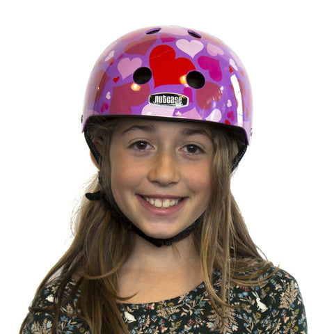 Lotsa Love (Little Nutty) - Nutcase Helmets - 11