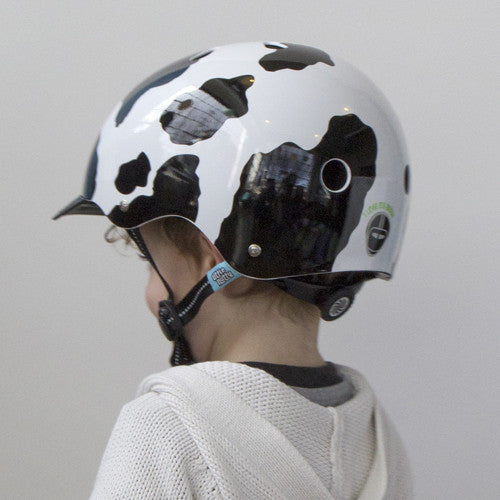 Moo (Little Nutty) - Nutcase Helmets - 5