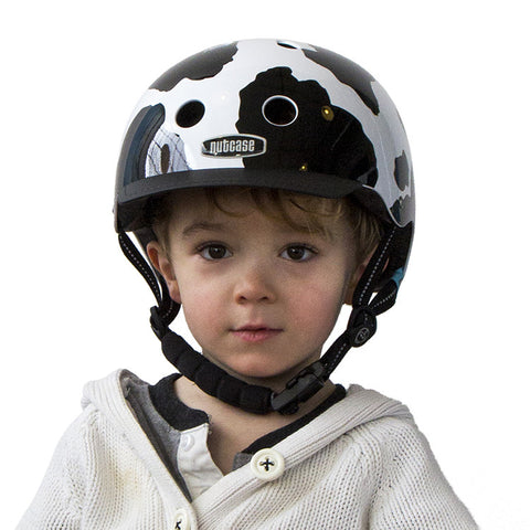 Moo (Little Nutty) - Nutcase Helmets - 15