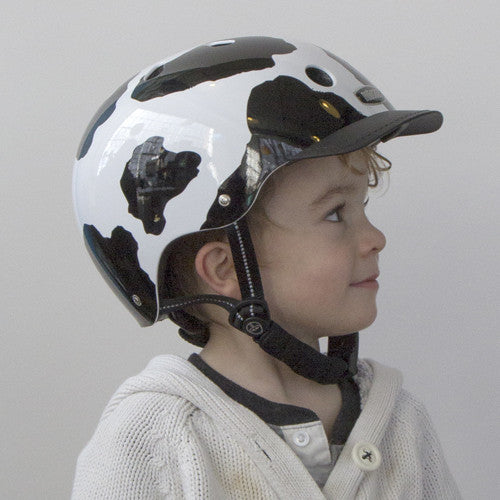 Moo (Little Nutty) - Nutcase Helmets - 3
