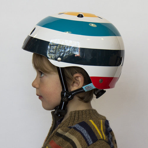 Radio Wave (Little Nutty) - Nutcase Helmets - 4