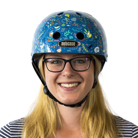 Good Vibes - Nutcase Helmets - 5