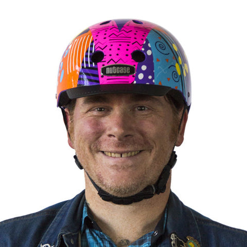 Totally Rad - Nutcase Helmets - 5