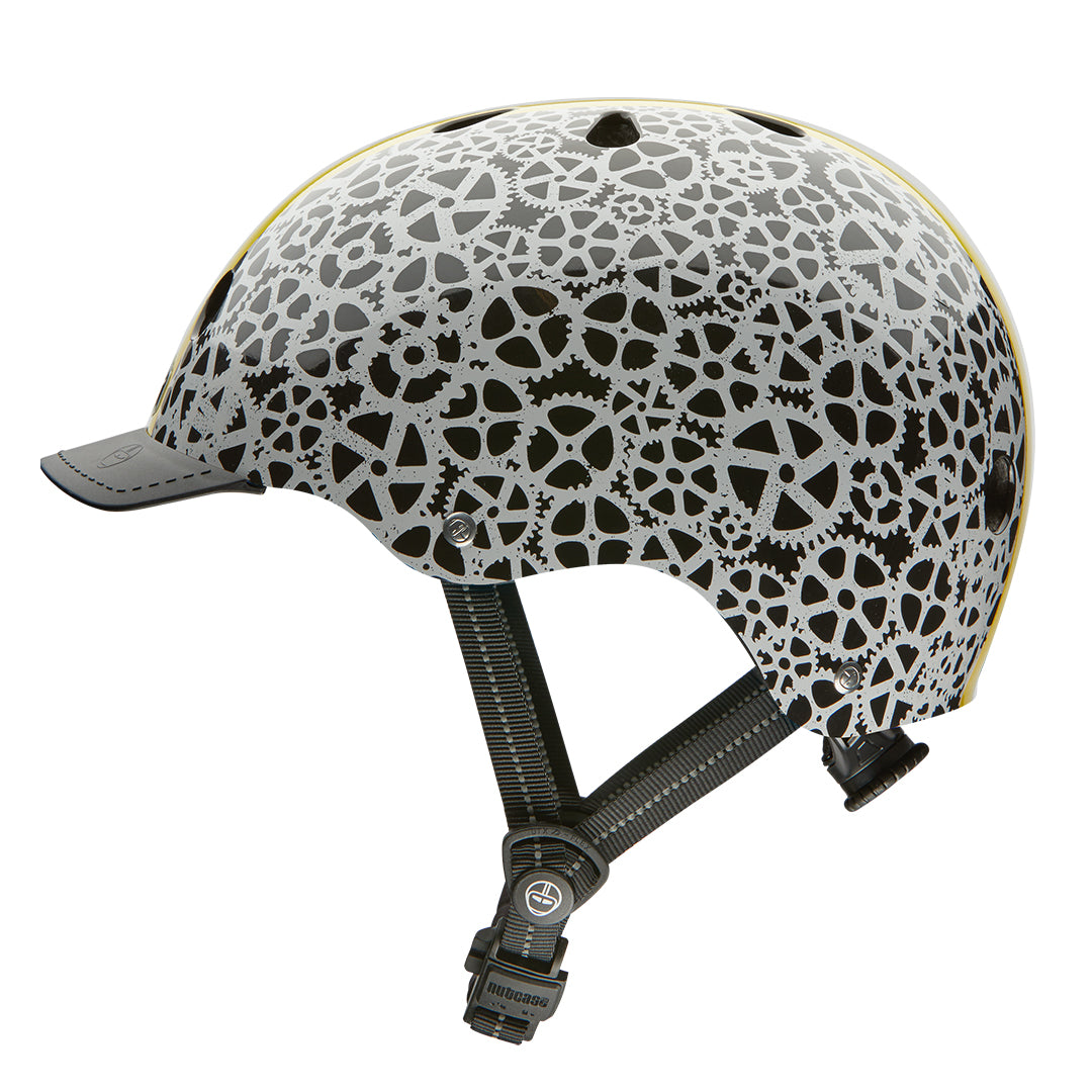 STAY GEARED BEST STREET BIKE HELMET