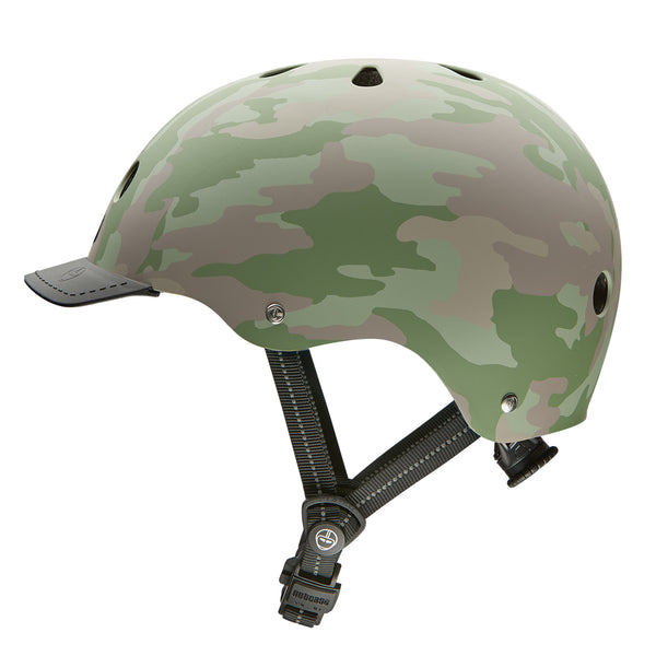 SURPLUS MATTE BIKE HELMETS FOR ADULTS