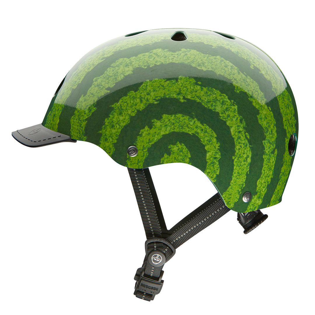 WATERMELON BIKE HELMETS FOR ADULTS