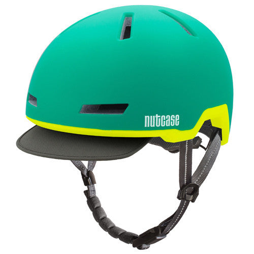Nutcase Helmets Webstore | Cool bicycle helmets for everyday riding