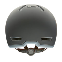 Midnight Black Matte Tracer Bike Helmet