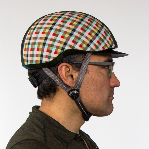 The Professor - Nutcase Helmets - 5