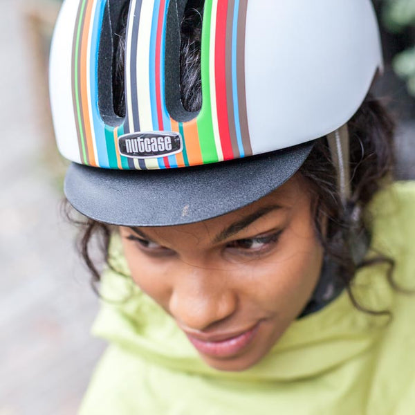 Technicolor with MIPS - Nutcase Helmets - 2