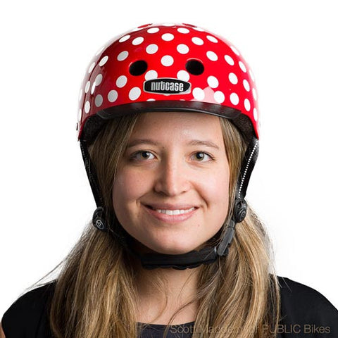 Mini Dots - Nutcase Helmets - 13