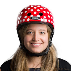 Mini Dots - Nutcase Helmets - 2