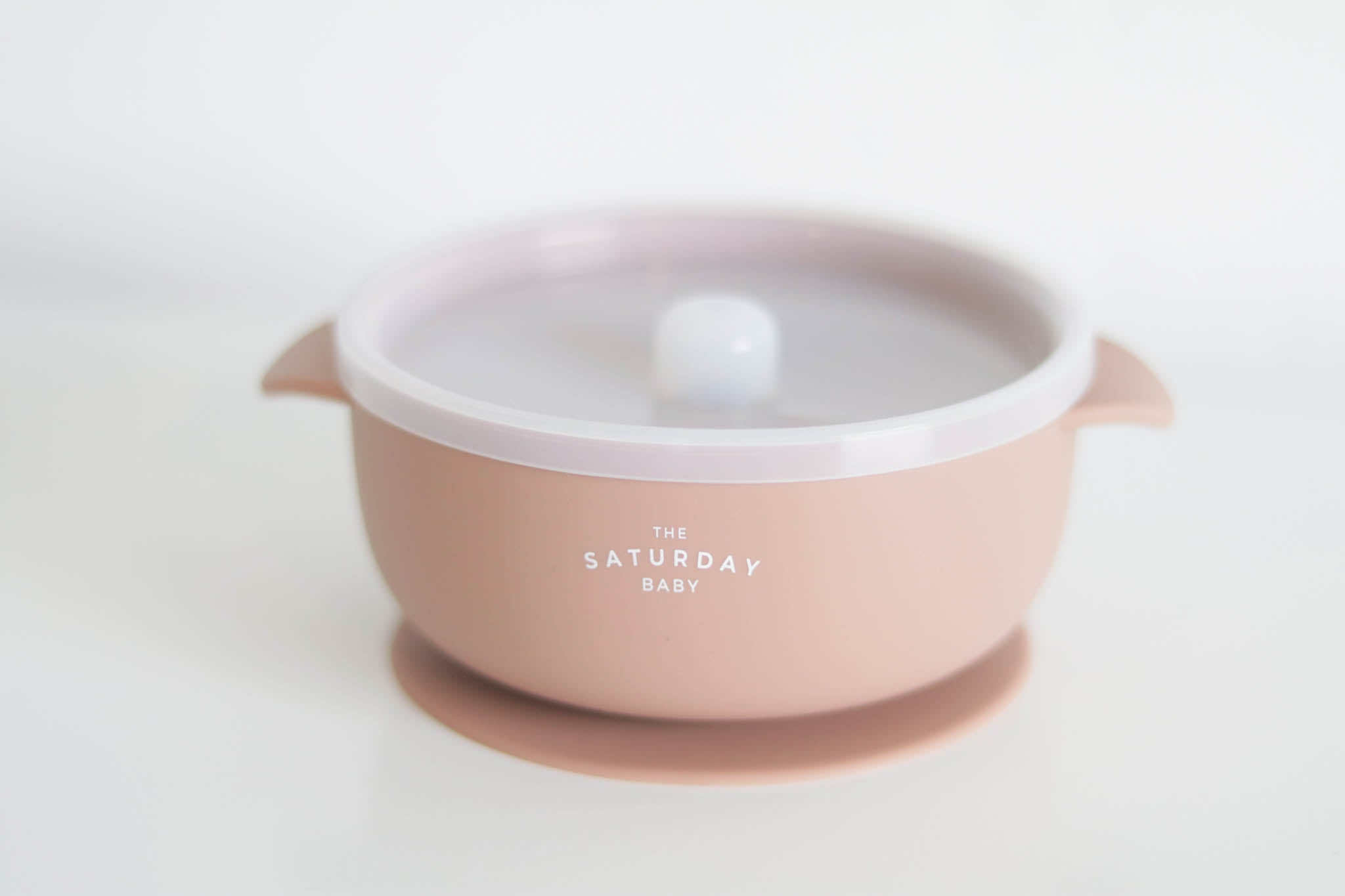 Coral Suction Bowl