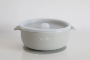 Sage Suction Bowl