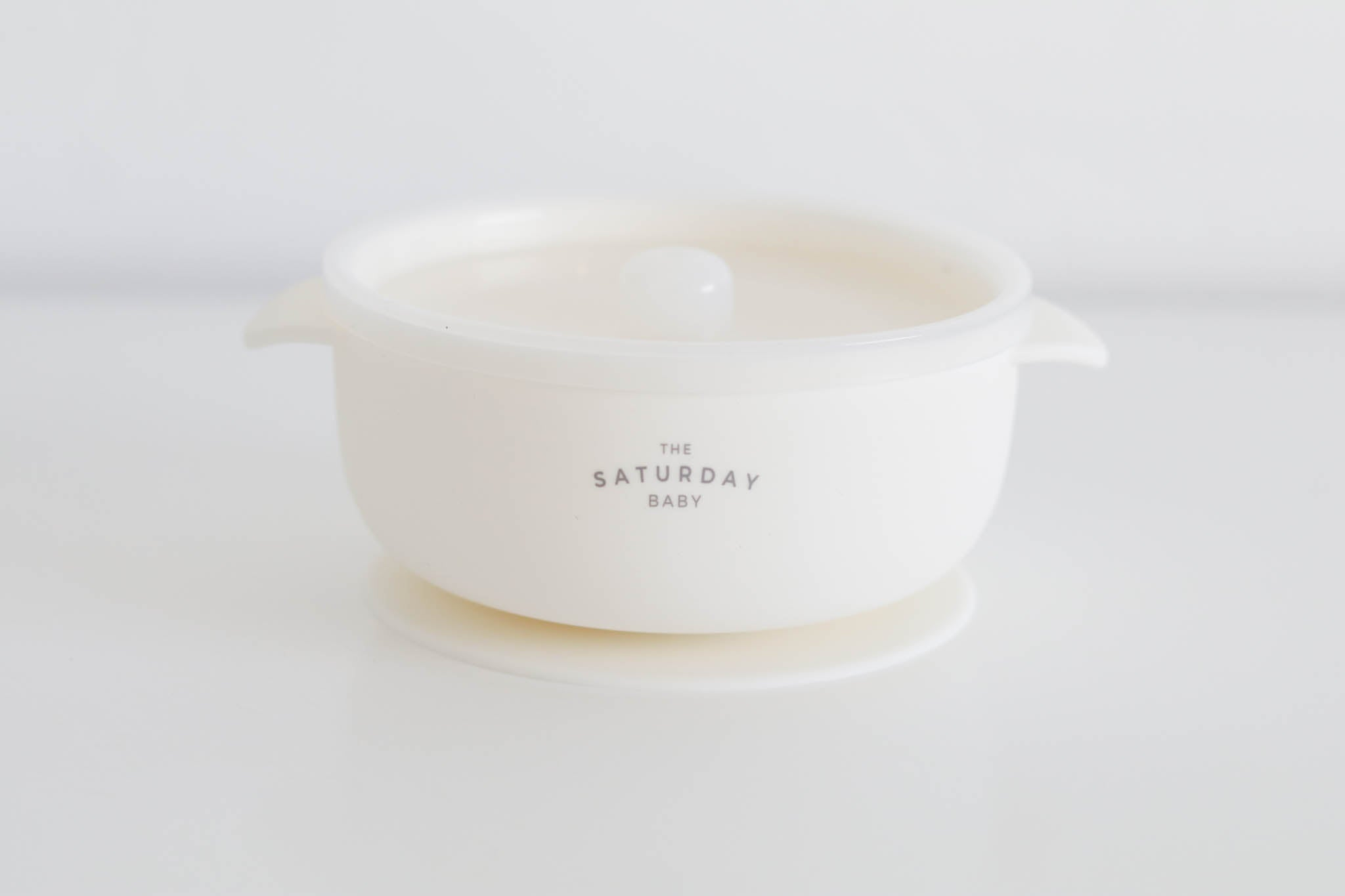 Cloud Suction Bowl