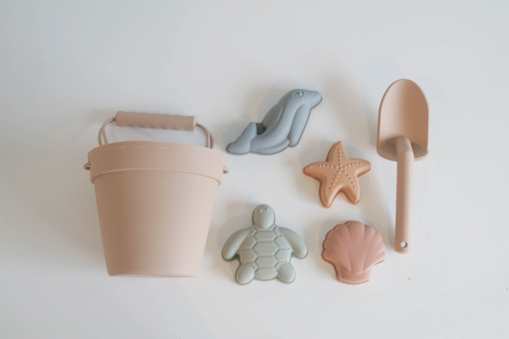 PREORDER The Saturday Baby Beach Toy Set - Early June Ship Date