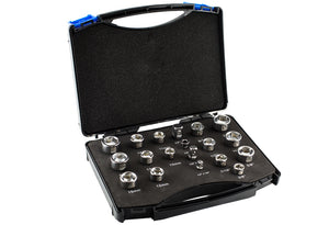 "3/8"" Drive Low Profile Socket Set"