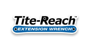 Tite-Reach Extension Wrench Tool box decal