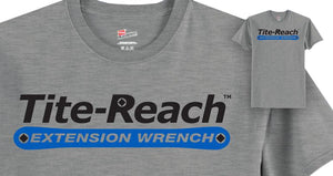 Tite-Reach Extension Wrench T-Shirt