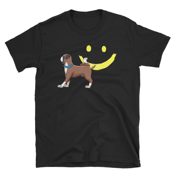 Short-Sleeve Unisex T-Shirt - Montana Select Premium Pet Products.