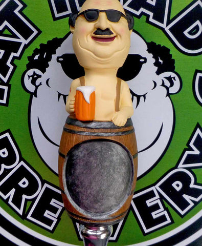 Fat Guy Tap Handle