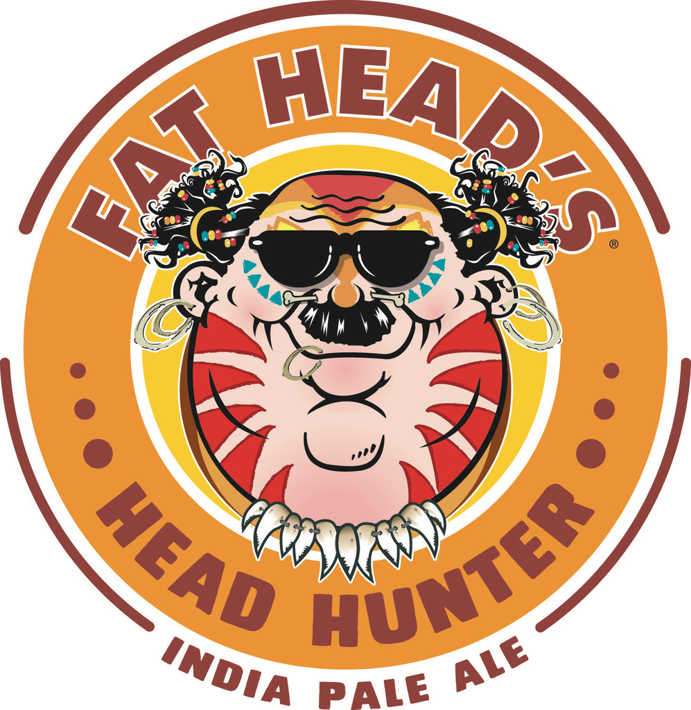 Head Hunter IPA
