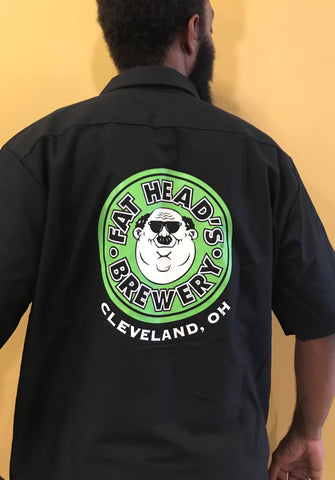 Brewery Work Shirt