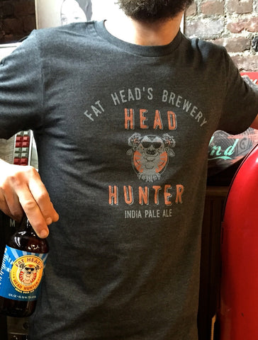 """Vintage"" Head Hunter T-Shirt"
