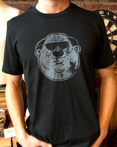 Fat Head Logo T-Shirt