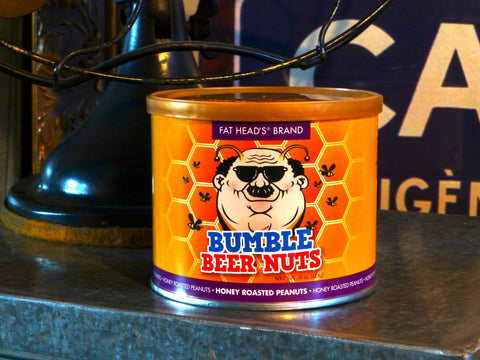 Bumble Beer Nuts