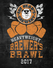 Heavyweight Brewers Brawl