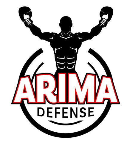 logo arima defense