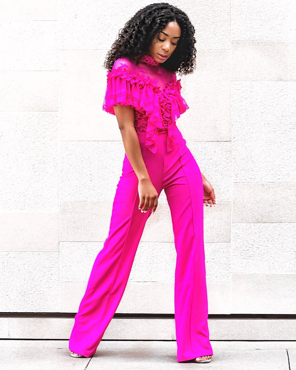 """HIGH CLASS"" 