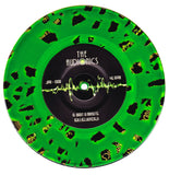 "The Audionics - ""Wait A Minute b/w How Many More Times"" 7"""