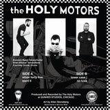 "The Holy Motors - ""Slant Six"" EP"