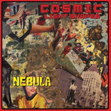 "Cosmic Light Shapes - ""Nebula"" LP"