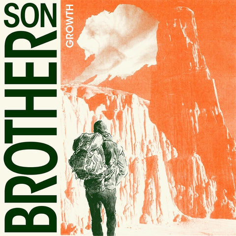 Brother Son - 'Growth' b/w 'Truth Inside' 7""