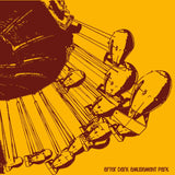 "After Dark Amusement Park - ""Atom Bomb b/w Water & Wine"" 7"""